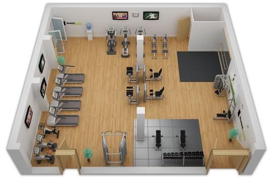 Gym And Spa Latest News