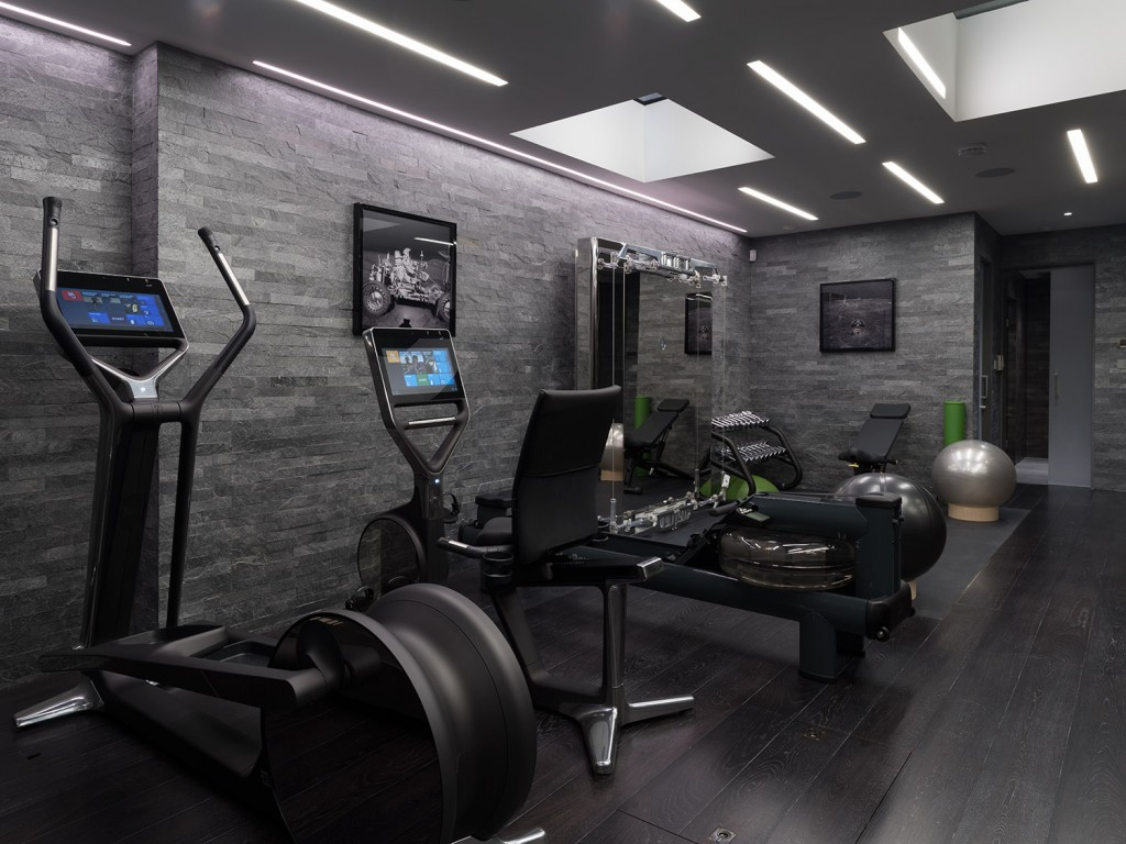 Home gym supply from raw corporate health - Images of home gyms ...