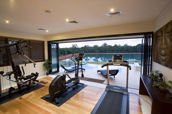 RCH Your First Choice For Home Gym Design