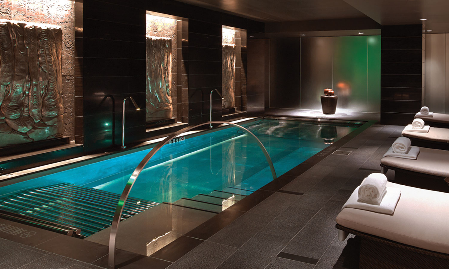 luxury spa design how does it affect spa performance