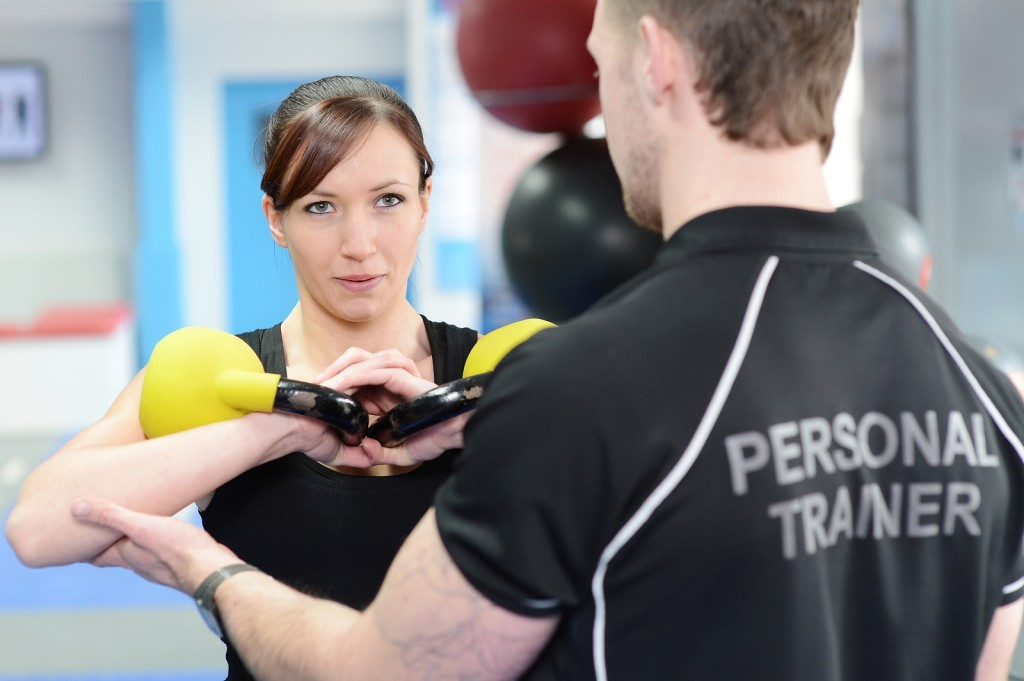 Gym Staff Jobs Available Become Part Of RCH Team Raw