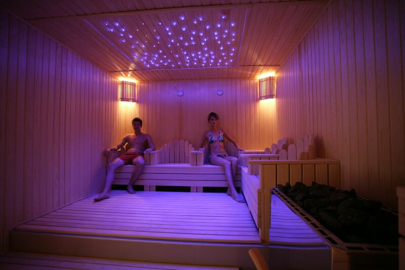 Home Spa Design Biosauna Part 90