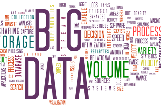 gym management companies big data 1