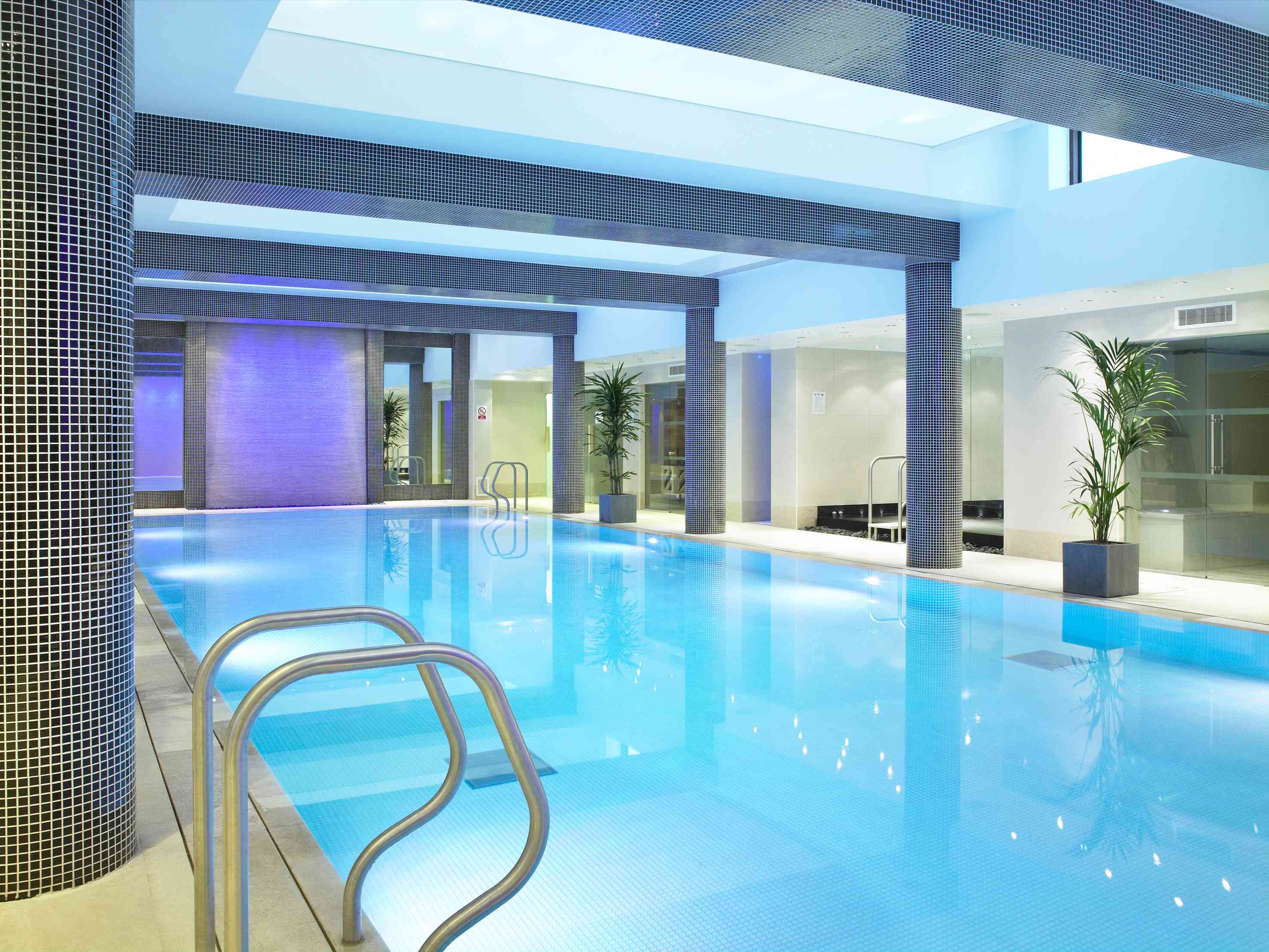 What Is A Spa Pool Images